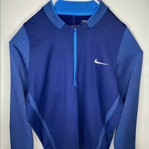 Nike Golf Men's Tour Performance 1/4 Zip Sweater